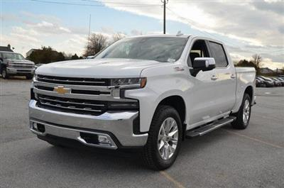 2019 Silverado 1500 Crew Cab 4x4,  Pickup #C90419 - photo 1