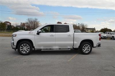 2019 Silverado 1500 Crew Cab 4x4,  Pickup #C90419 - photo 3