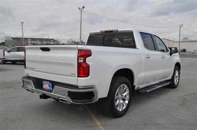 2019 Silverado 1500 Crew Cab 4x4,  Pickup #C90419 - photo 6