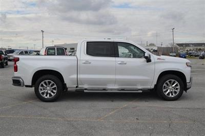 2019 Silverado 1500 Crew Cab 4x4,  Pickup #C90419 - photo 7