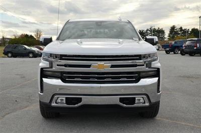 2019 Silverado 1500 Crew Cab 4x4,  Pickup #C90419 - photo 9