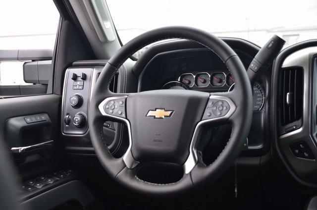 2019 Silverado 3500 Crew Cab 4x4,  Pickup #C90441 - photo 11