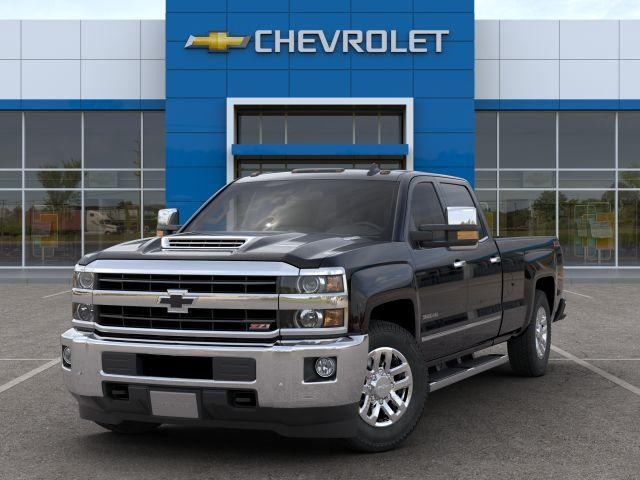 2019 Silverado 3500 Crew Cab 4x4,  Pickup #C90441 - photo 16