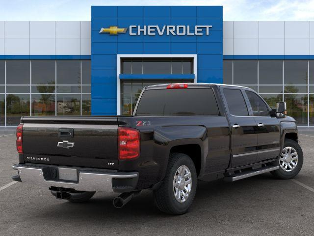 2019 Silverado 3500 Crew Cab 4x4,  Pickup #C90441 - photo 19