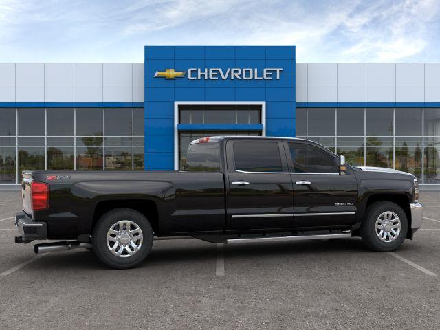 2019 Silverado 3500 Crew Cab 4x4,  Pickup #C90441 - photo 20