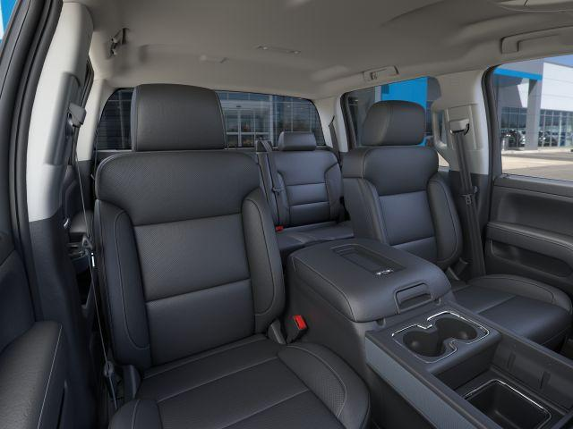 2019 Silverado 3500 Crew Cab 4x4,  Pickup #C90441 - photo 26