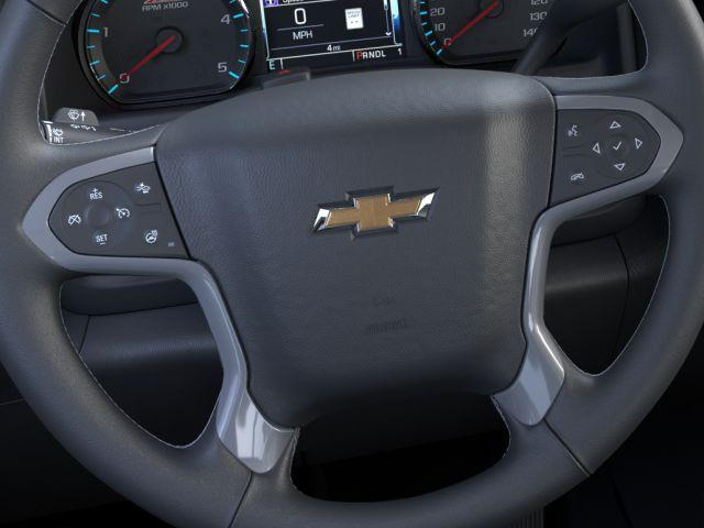 2019 Silverado 3500 Crew Cab 4x4,  Pickup #C90441 - photo 28