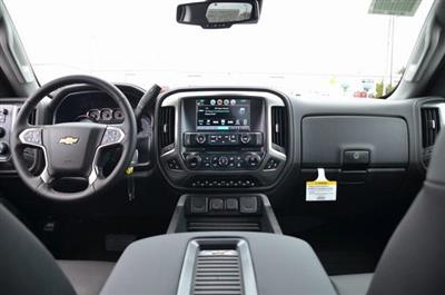 2019 Silverado 3500 Crew Cab 4x4,  Pickup #C90441 - photo 10