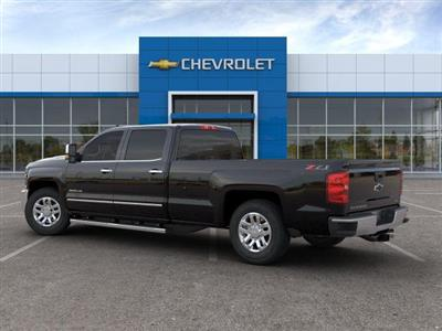 2019 Silverado 3500 Crew Cab 4x4,  Pickup #C90441 - photo 18