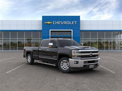 2019 Silverado 3500 Crew Cab 4x4,  Pickup #C90441 - photo 21