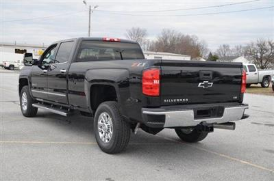 2019 Silverado 3500 Crew Cab 4x4,  Pickup #C90441 - photo 2