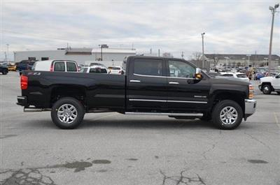 2019 Silverado 3500 Crew Cab 4x4,  Pickup #C90441 - photo 7