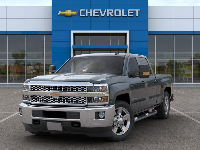 2019 Silverado 2500 Crew Cab 4x4,  Pickup #C90606 - photo 1