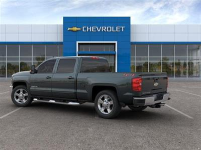 2019 Silverado 2500 Crew Cab 4x4,  Pickup #C90606 - photo 2