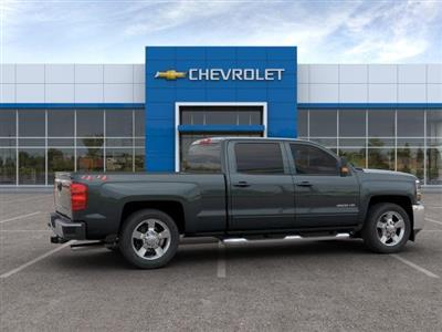 2019 Silverado 2500 Crew Cab 4x4,  Pickup #C90606 - photo 5
