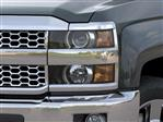 2019 Silverado 2500 Crew Cab 4x4,  Pickup #C90606 - photo 8