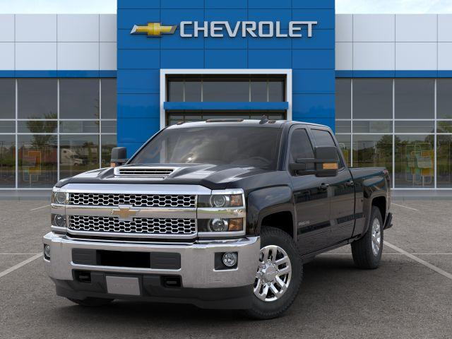 2019 Silverado 2500 Crew Cab 4x4,  Pickup #C90634 - photo 1