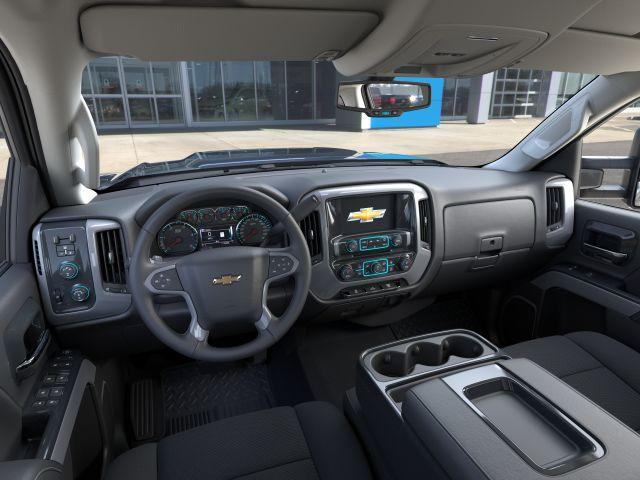 2019 Silverado 2500 Crew Cab 4x4,  Pickup #C90634 - photo 10