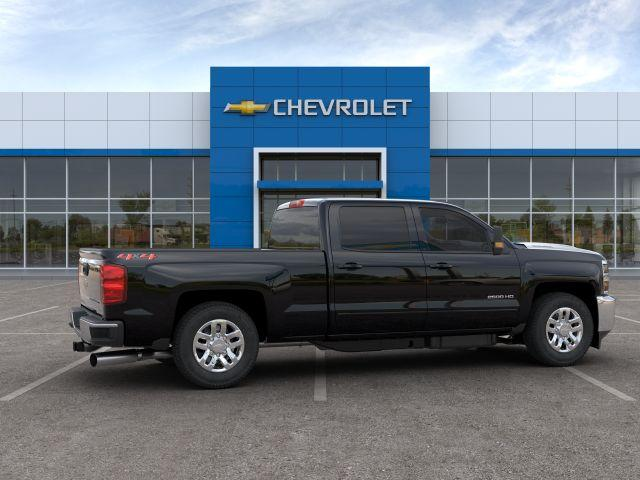 2019 Silverado 2500 Crew Cab 4x4,  Pickup #C90634 - photo 5