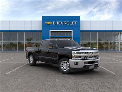 2019 Silverado 2500 Crew Cab 4x4,  Pickup #C90634 - photo 6