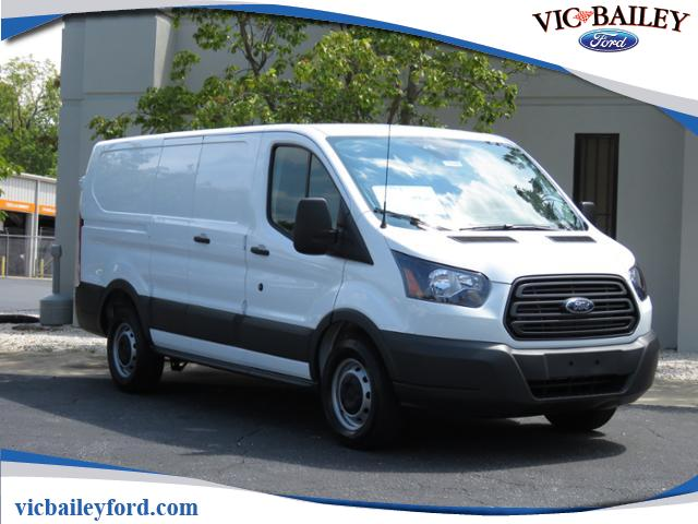 2017 Transit 150, Cargo Van #74086 - photo 1