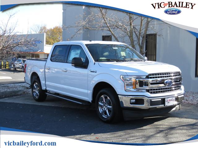 2018 F-150 Crew Cab, Pickup #74204 - photo 1