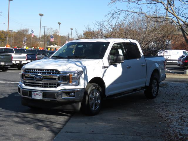 2018 F-150 Crew Cab, Pickup #74204 - photo 4