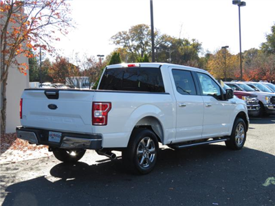 2018 F-150 Crew Cab, Pickup #74204 - photo 2
