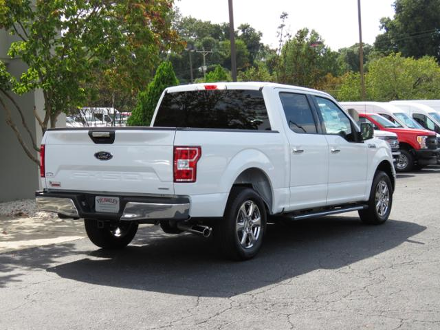 2018 F-150 Crew Cab Pickup #74316 - photo 2