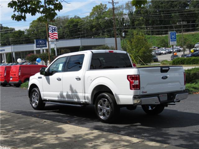 2018 F-150 Crew Cab Pickup #74316 - photo 17