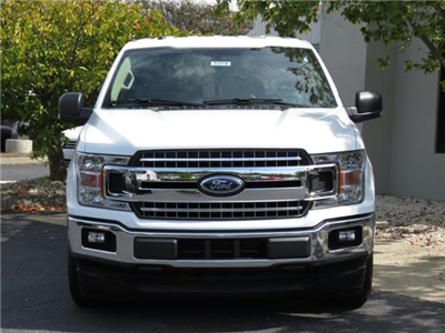 2018 F-150 Crew Cab Pickup #74316 - photo 3