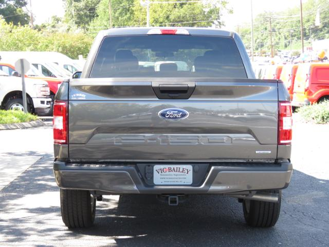 2018 F-150 Crew Cab Pickup #74317 - photo 16