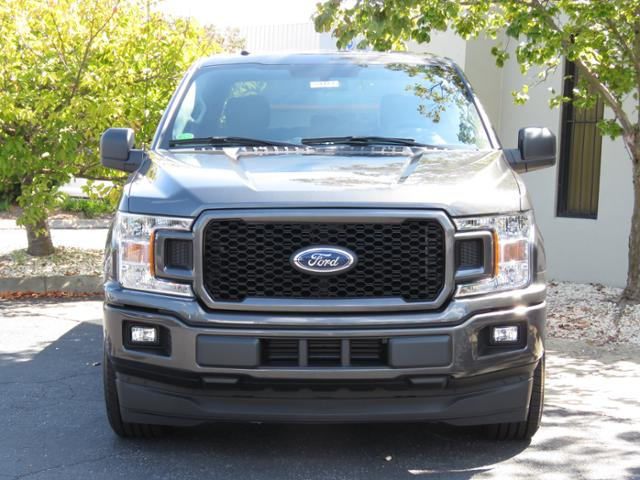 2018 F-150 Crew Cab Pickup #74317 - photo 3