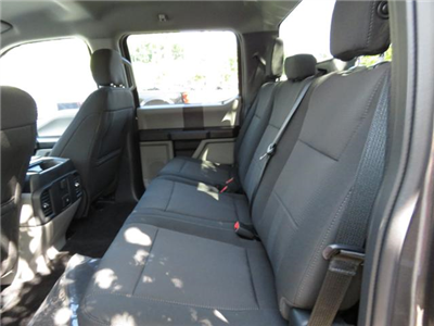 2018 F-150 Crew Cab Pickup #74317 - photo 7