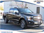 2018 F-150 Crew Cab 4x4 Pickup #74571 - photo 1