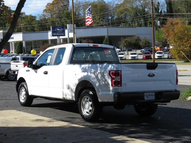 2018 F-150 Super Cab Pickup #74617 - photo 17