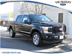 2018 F-150 Crew Cab 4x4 Pickup #74642 - photo 1