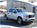 2018 F-150 SuperCrew Cab, Pickup #74714 - photo 1