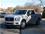 2018 F-150 SuperCrew Cab, Pickup #74714 - photo 4