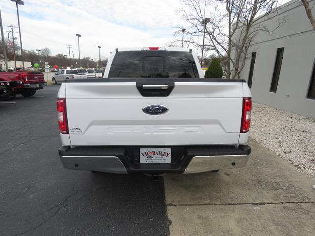 2018 F-150 SuperCrew Cab, Pickup #74777 - photo 11