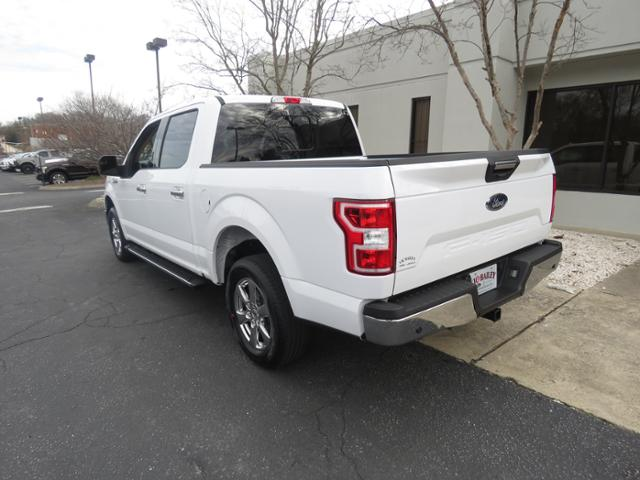 2018 F-150 SuperCrew Cab, Pickup #74777 - photo 10