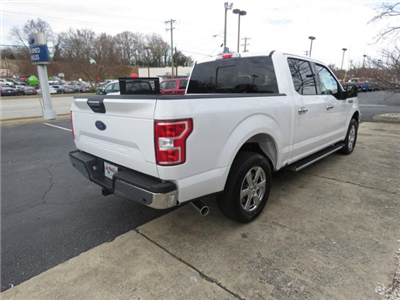 2018 F-150 SuperCrew Cab, Pickup #74777 - photo 2