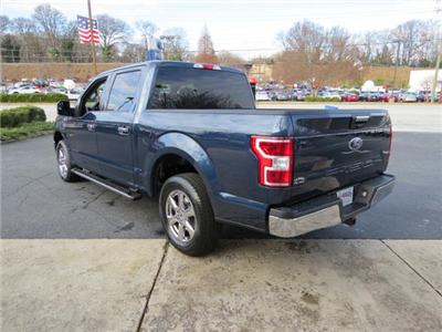 2018 F-150 Crew Cab Pickup #74782 - photo 18