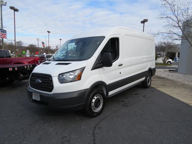 2018 Transit 250, Cargo Van #74793 - photo 4