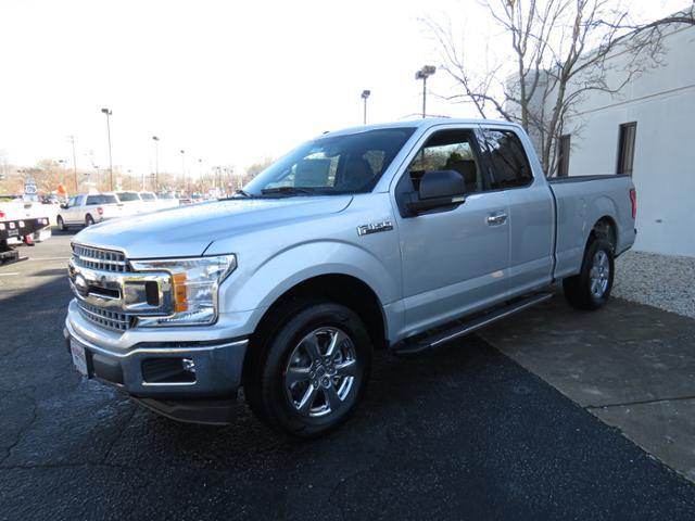 2018 F-150 Super Cab, Pickup #74839 - photo 3
