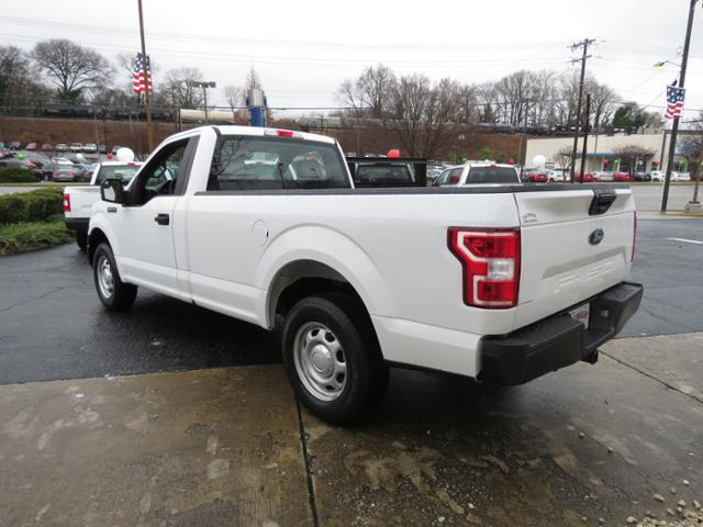 2018 F-150 Regular Cab,  Pickup #74939 - photo 17