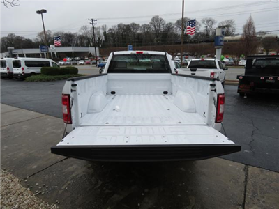 2018 F-150 Regular Cab,  Pickup #74939 - photo 14