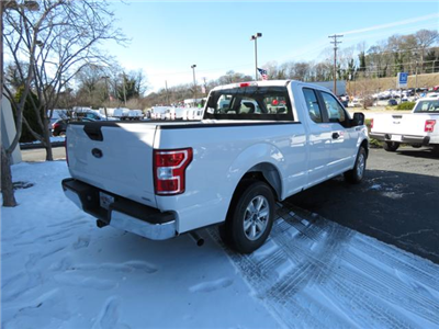 2018 F-150 Super Cab, Pickup #74944 - photo 2