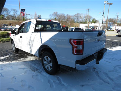 2018 F-150 Super Cab, Pickup #74944 - photo 19