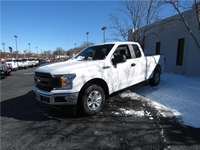 2018 F-150 Super Cab, Pickup #74944 - photo 4